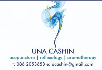 Una Cashin Acupuncture